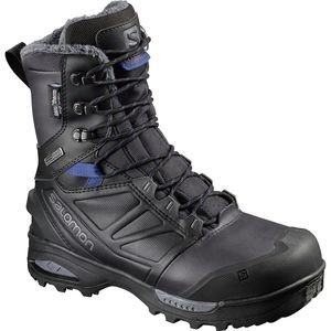 Toundra Pro CSWP Boot - Women's Phantom/Black/Amparo Blue, US 9.5/UK 8.0 - Excellent