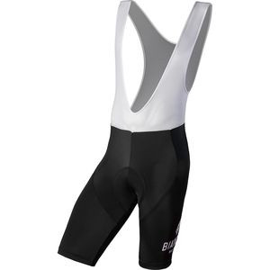 Legend Bib Short - Men's Black, L - Excellent