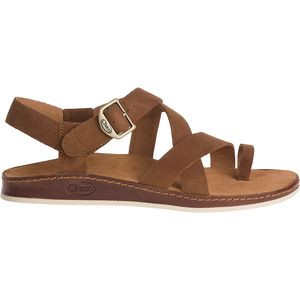 Wayfarer Loop Sandal - Women's Toffee, 10.0 - Good