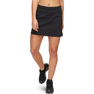 Taema Skort - Women's Black, L - Good