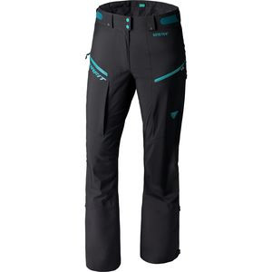 Radical Gore-Tex Pant - Women's Asphalt, L - Excellent