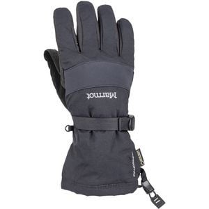 Randonnee Glove - Men's Black, XXL - Like New