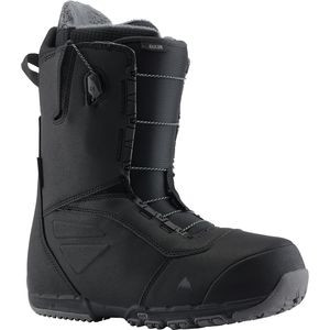 Ruler Snowboard Boot - Men's Black, 11.0 - Fair