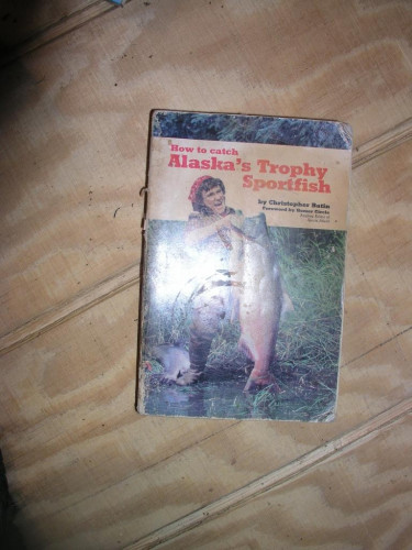 "How to catch ALASKA""s Trophy Sportsfish"