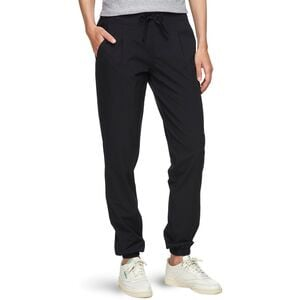 On the Go Pant - Women's Black, L/Reg - Good