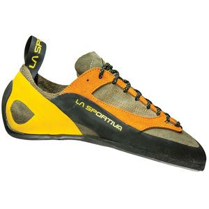 Finale Climbing Shoe Brown/Orange, 42.0 - Good