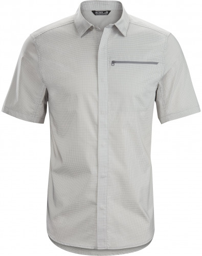 Arcteryx Kaslo Short Sleeve Shirt - New without tags