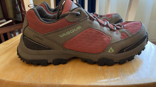 Women's Vasque Hiking Shoes Goretex