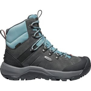 Revel IV Mid Polar Boot - Women's Magnet/North Atlantic, 8.0 - Good