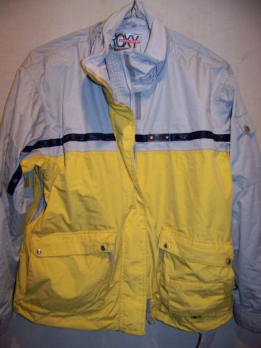 Quiksilver Roxy Snowboard Ski Jacket, WM Medium