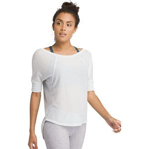Helani Top - Women's Silver Spray, S - Excellent