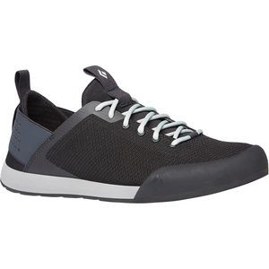Session Shoe - Women's Black/Atmosphere, 9.0 - Excellent