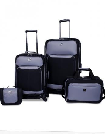 Tag Endure 4-Pc. Luggage Set, Created for Macy's