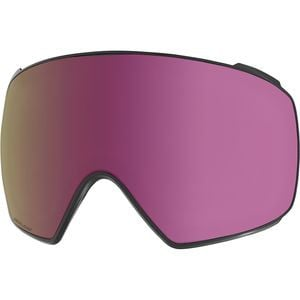 M4 Toric Goggles Replacement Lens Sonar Pink, One Size - Excellent
