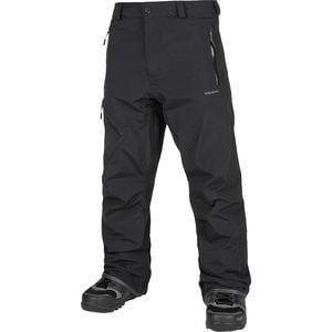 L Gore-Tex Pant - Men's Black, L - Fair