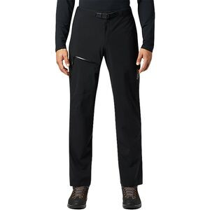 Stretch Ozonic Pant - Men's Black, M/Reg - Fair