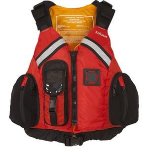 Bahia Tour Personal Flotation Device Orange, XXL - Excellent