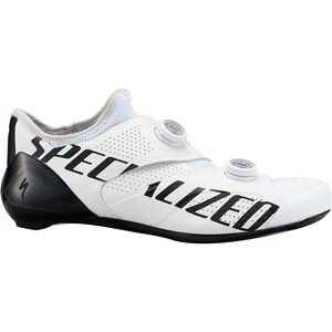 S-Works Ares Road Shoe - Men's Team White, 41.5 - Good