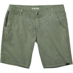 Canyon Short - Women's Olive, 8 - Good