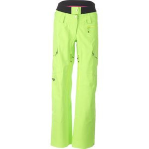 Corpus 3-Layer Pant - Women's Neon Green, M - Good
