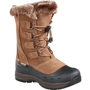 Chloe Winter Boot - Women's Taupe, 7.0 - Excellent