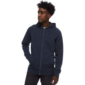 Basis Full Zip Hoody Eclipse Heather, L - Good