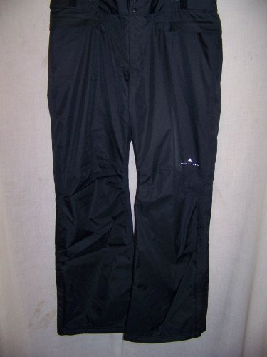 Basin and Range Empire Insulated Snowboard Ski Pants, Women's XL
