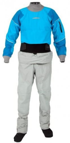 Kokatat Gore-Tex Idol Dry Suit, SMALL, NEW w/ tags
