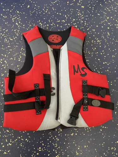 Maui and Sons (barely used) Men's XXL Lifejacket