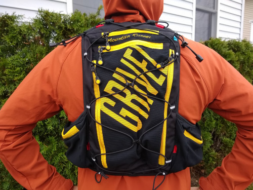Grivel Mountain Running Pack