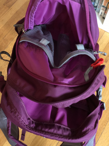 2018 Women's Osprey Daylite Hiking Pack 13L