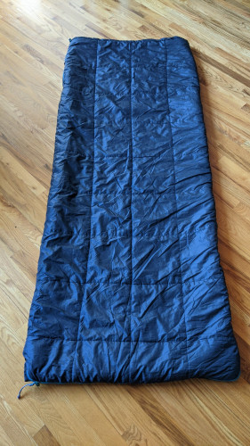 REI Co-op Siesta Sleeping Bag
