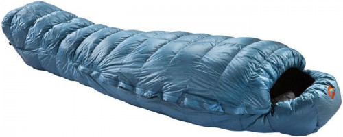 Valandre Shocking Blue Neo Sleeping Bag - Small (699030)