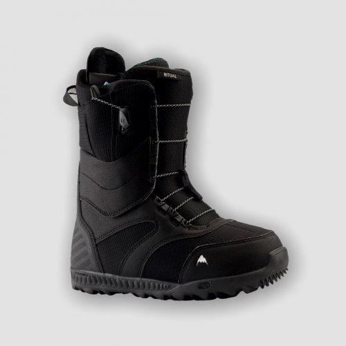 BURTON RITUAL LEATHER SNOWBOARD BOOTS
