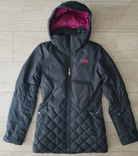 The North Face Caspian Down Jacket Women's Size XS