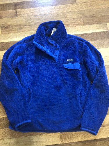 Re-Tool Snap-T Fleece Pullover