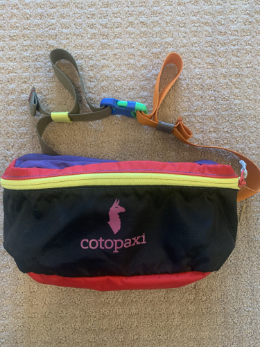 NEW- 3L Cotopaxi Fanny Pack