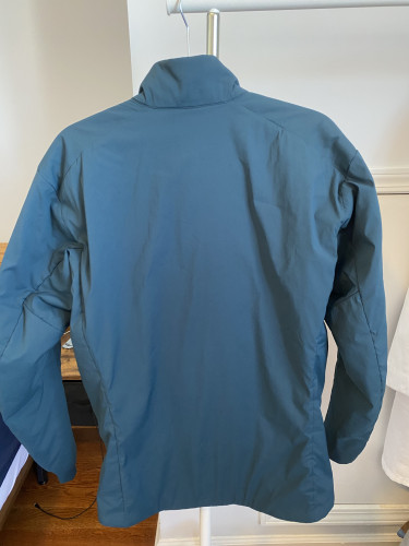 Proton LT jacket Medium Labyrinth