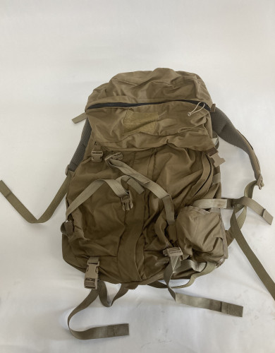 Used Mystery Ranch SATL Field Pack