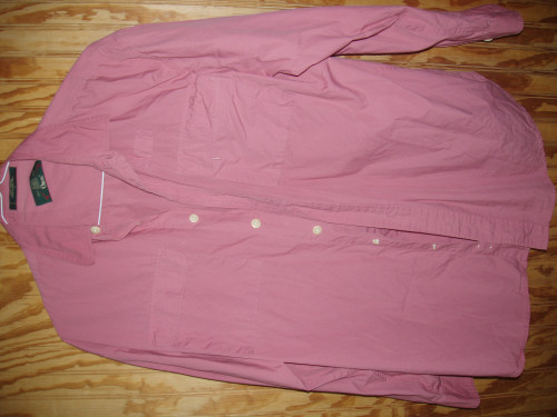 OVRIS Outdoor Shirt Size L