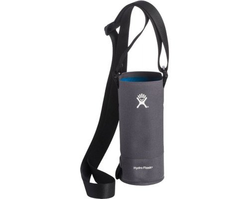 Hydro Flask Tag Along Standard Bottle Sling- Black