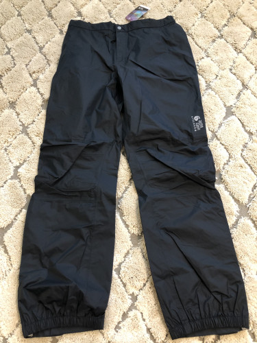 Mountain Hardware Plasmic Rain Pants