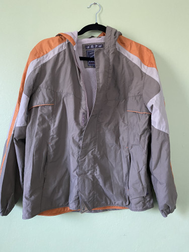 Pacific Trail Waterproof, Fleece-Lined Jacket