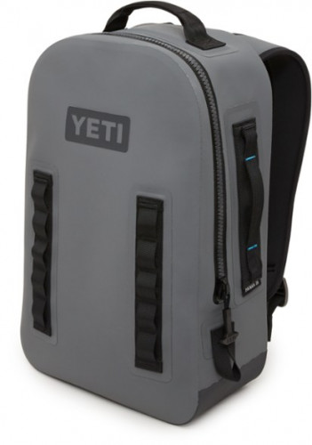 Yeti Panga 28 Waterproof Backpack - Storm Gray - New With Tags