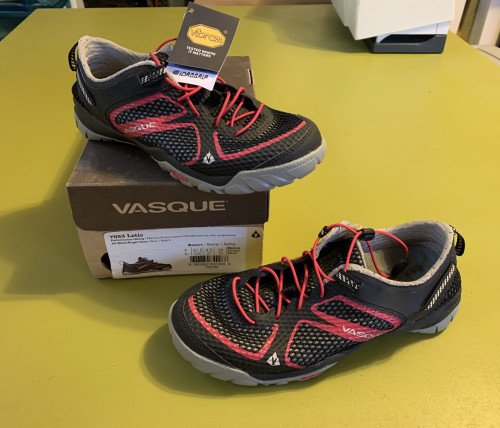 Women's Vasque Water/Hiking shoe