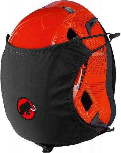 Mammut Helmet Holder Pack Attachment External for any Pack