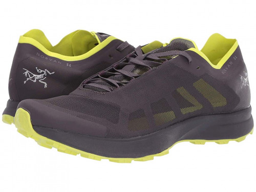 Arc'teryx Women's Norvan SL Trail Running Shoes