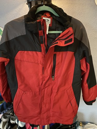 Athletic Works Waterproof Jacket