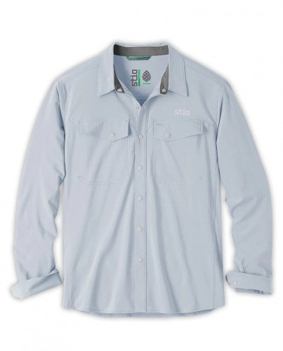 Stio Men's CFS Technical Shirt UPF 50+