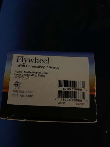 Smith Flywheel